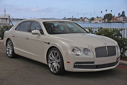 2014 Bentley Flying Spur for sale 100909118