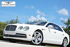 2014 Bentley Flying Spur for sale 100931693