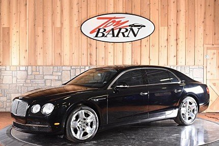 2014 Bentley Flying Spur for sale 100976514