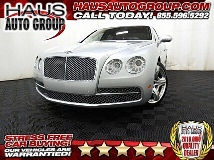 2014 Bentley Flying Spur for sale 101017651