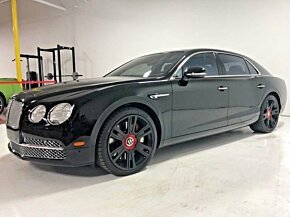 2014 Bentley Flying Spur for sale 101057361
