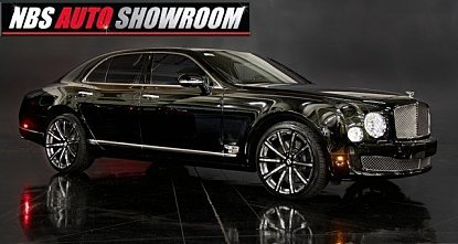 2014 Bentley Mulsanne for sale 100728331