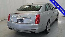 2014 Cadillac CTS for sale 100771837