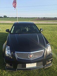 2014 Cadillac CTS V Sedan for sale 100777390