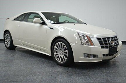 2014 Cadillac CTS for sale 100832857