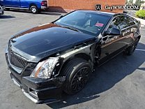2014 Cadillac CTS for sale 100751585