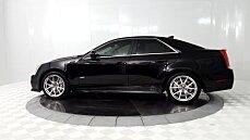 2014 Cadillac CTS V Sedan for sale 100874076