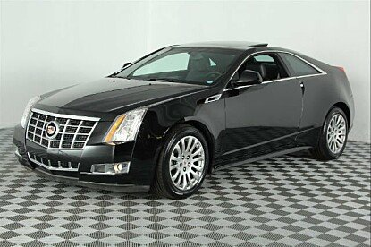 2014 Cadillac CTS for sale 100891737