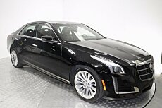 2014 Cadillac CTS for sale 100928089