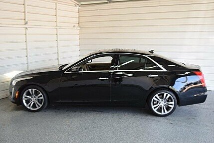 2014 Cadillac CTS for sale 100928204