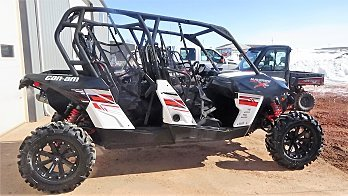 2014 Can-Am Maverick 1000R for sale 200547776