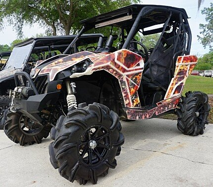 2014 Can-Am Maverick 1000R for sale 200570357