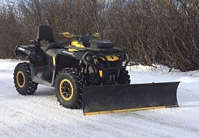 2014 Can-Am Outlander 1000 for sale 200533443
