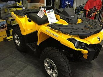 2014 Can-Am Outlander 500 for sale 200531582