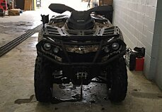2014 Can-Am Outlander 650 for sale 200483202