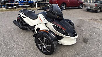 2014 Can-Am Spyder RS-S for sale 200548033