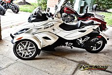 2014 Can-Am Spyder RS for sale 200622602