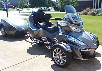 2014 Can-Am Spyder RT for sale 200381897