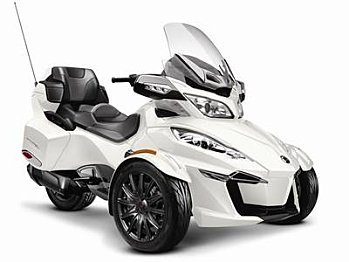 2014 Can-Am Spyder RT for sale 200629070