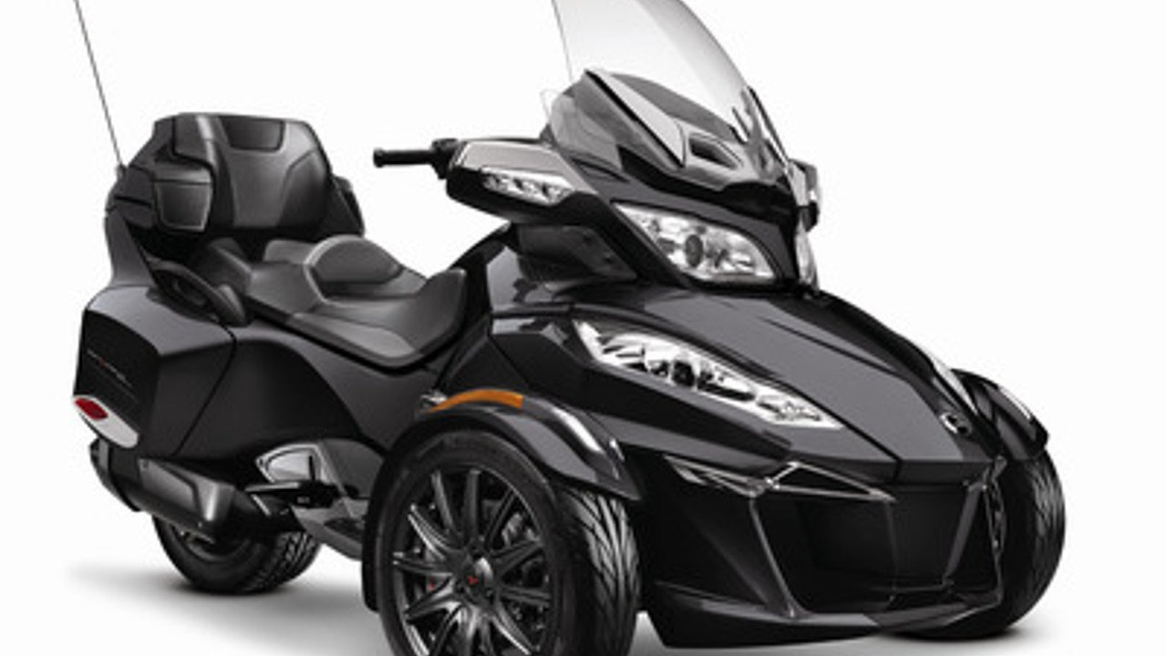 2014 Can-Am Spyder RT-S for sale 200380297
