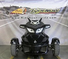 2014 Can-Am Spyder RT-S for sale 200631668