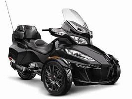 2014 Can-Am Spyder RT-S for sale 200653633
