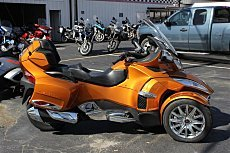 2014 Can-Am Spyder RT for sale 200551757