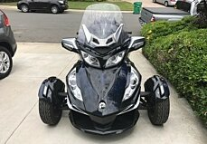 2014 Can-Am Spyder RT for sale 200564072