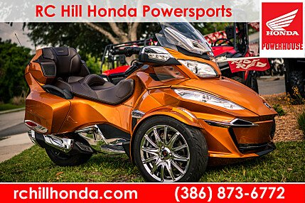 2014 Can-Am Spyder RT for sale 200568603