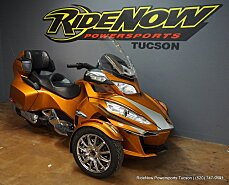 2014 Can-Am Spyder RT for sale 200571377