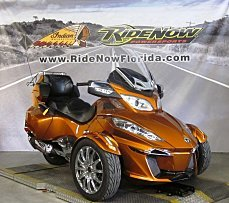2014 Can-Am Spyder RT for sale 200582994