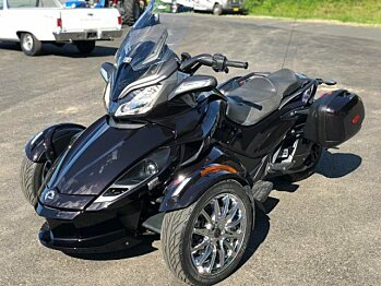 2014 Can-Am Spyder ST for sale 200589559