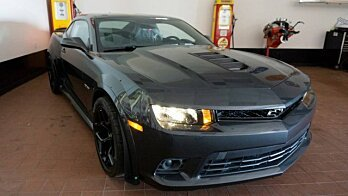 2014 Chevrolet Camaro Z/28 Coupe for sale 101022677