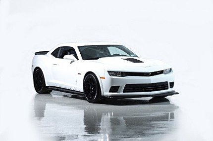 2014 Chevrolet Camaro Z/28 Coupe for sale 100859480