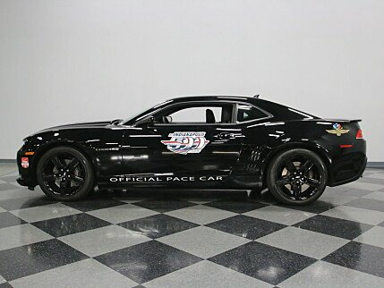 2014 Chevrolet Camaro SS Coupe for sale 100898537