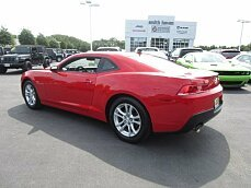 2014 Chevrolet Camaro LT Coupe for sale 100906618