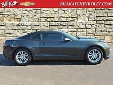 2014 Chevrolet Camaro LT Coupe for sale 100923010