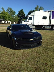 2014 Chevrolet Camaro ZL1 Coupe for sale 100931433