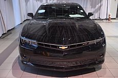 2014 Chevrolet Camaro LT Coupe for sale 100943982