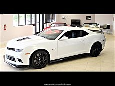 2014 Chevrolet Camaro Z/28 Coupe for sale 100947886