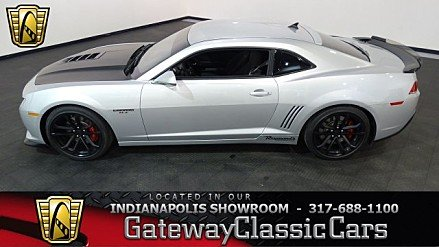 2014 Chevrolet Camaro SS Coupe for sale 100948495