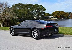 2014 Chevrolet Camaro SS Coupe for sale 100956089