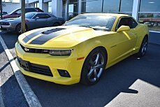 2014 Chevrolet Camaro SS Coupe for sale 100982253