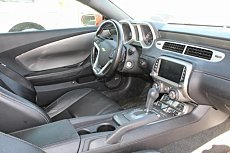 2014 Chevrolet Camaro SS Coupe for sale 100987683