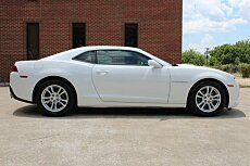 2014 Chevrolet Camaro LT Coupe for sale 101002840
