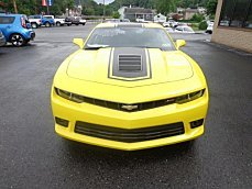 2014 Chevrolet Camaro SS Coupe for sale 101005999