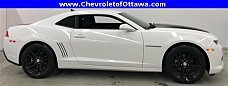 2014 Chevrolet Camaro LS Coupe for sale 101006292