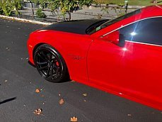 2014 Chevrolet Camaro SS Coupe for sale 101052836