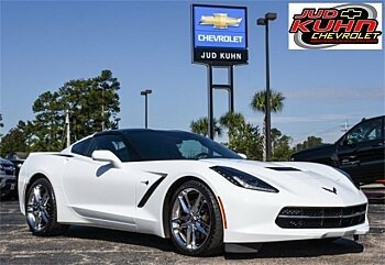 2014 Chevrolet Corvette Coupe for sale 100752880