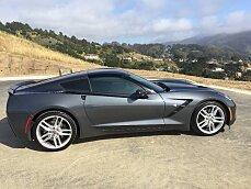 2014 Chevrolet Corvette Coupe for sale 100768494